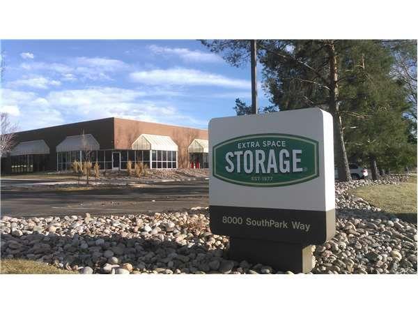 Extra Space Storage - Littleton - Southpark Way 8000 Southpark Way Littleton, CO - Photo 0