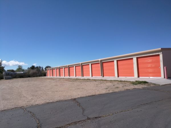 Liberty self storage ridgecrest lowest rates for Ridgecrest storage units
