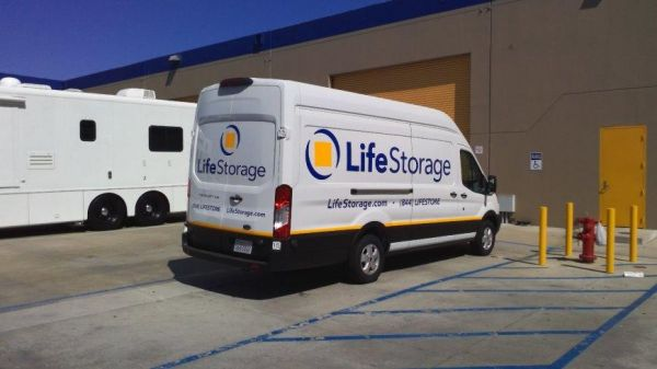 Life Storage - Costa Mesa 3190 Pullman Street Costa Mesa, CA - Photo 1
