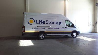 Life Storage - Duarte 1727 Buena Vista Street Duarte, CA - Photo 1