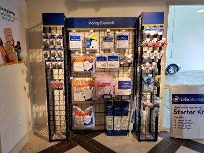 Life Storage - Duarte 1727 Buena Vista Street Duarte, CA - Photo 8