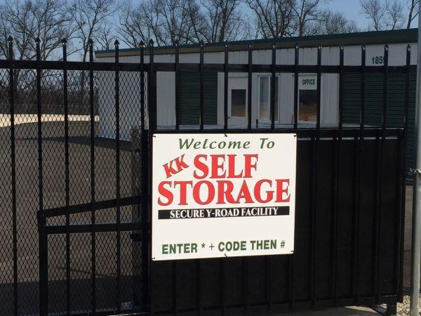 KK Self Storage, Linn Creek 1859 State Road Y Linn Creek, MO - Photo 3