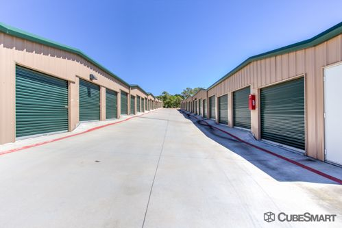 CubeSmart Self Storage - Cedar Park 2501 Dies Ranch Road Cedar Park, TX - Photo 4