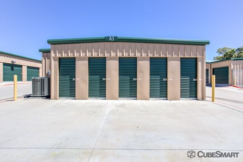 CubeSmart Self Storage - Cedar Park 2501 Dies Ranch Road Cedar Park, TX - Photo 5