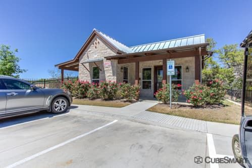 CubeSmart Self Storage - Cedar Park 2501 Dies Ranch Road Cedar Park, TX - Photo 0