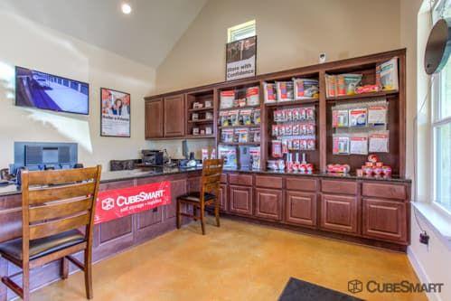 CubeSmart Self Storage - Cedar Park 2501 Dies Ranch Road Cedar Park, TX - Photo 1