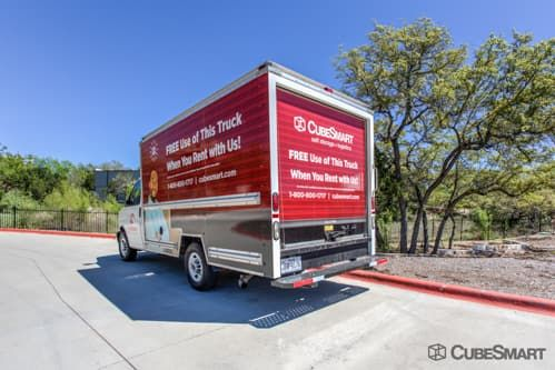 CubeSmart Self Storage - Cedar Park 2501 Dies Ranch Road Cedar Park, TX - Photo 7