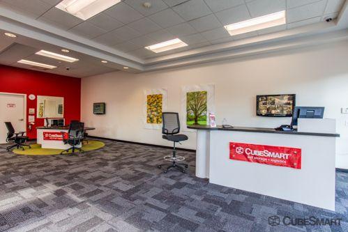 CubeSmart Self Storage - Tampa - 3708 W Bearss Ave 3708 W Bearss Ave Tampa, FL - Photo 1
