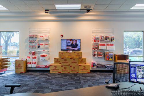 CubeSmart Self Storage - Tampa - 3708 W Bearss Ave 3708 W Bearss Ave Tampa, FL - Photo 2
