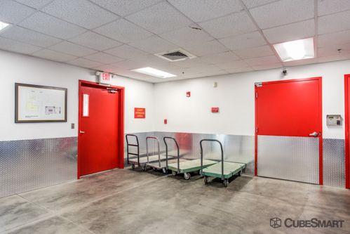 CubeSmart Self Storage - Tampa - 3708 W Bearss Ave 3708 W Bearss Ave Tampa, FL - Photo 4