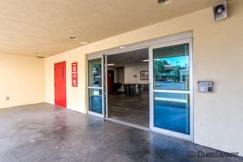 CubeSmart Self Storage - Tampa - 3708 W Bearss Ave 3708 W Bearss Ave Tampa, FL - Photo 3