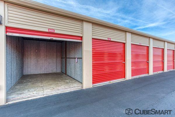 CubeSmart Self Storage - Saint Petersburg - 2501 22nd Ave N 2501 22nd Avenue North Saint Petersburg, FL - Photo 2