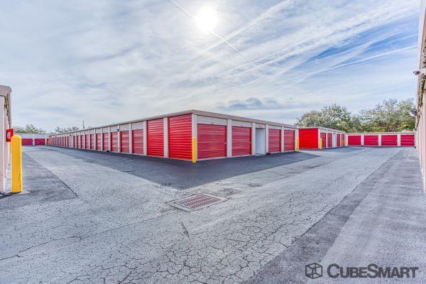 CubeSmart Self Storage - Saint Petersburg - 2501 22nd Ave N 2501 22nd Avenue North Saint Petersburg, FL - Photo 3