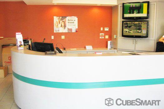 CubeSmart Self Storage - Palm Harbor 31100 Us Highway 19 North Palm Harbor, FL - Photo 2