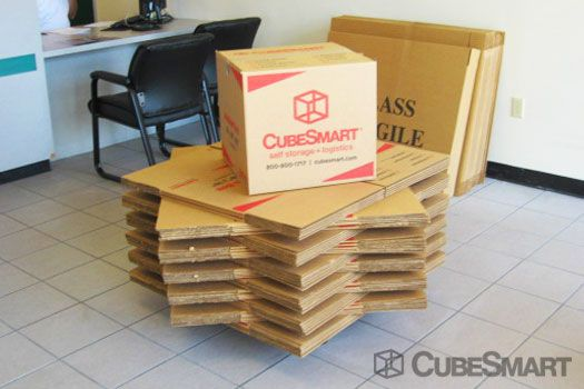 CubeSmart Self Storage - Palm Harbor 31100 Us Highway 19 North Palm Harbor, FL - Photo 3