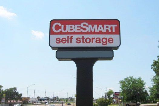 CubeSmart Self Storage - Palm Harbor 31100 Us Highway 19 North Palm Harbor, FL - Photo 1