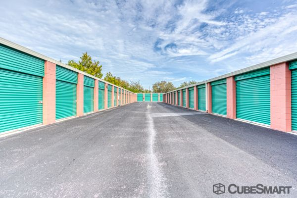 CubeSmart Self Storage - Palm Harbor 31100 Us Highway 19 North Palm Harbor, FL - Photo 1
