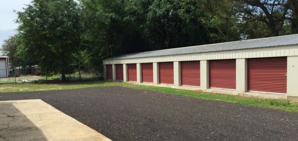 Dogwood Storage 6075 Dogwood Drive Milton, FL - Photo 1