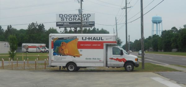 Dogwood Storage 6075 Dogwood Drive Milton, FL - Photo 2