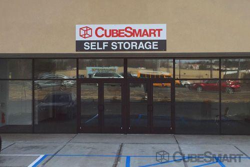 CubeSmart Self Storage - Nanuet 20 North Middletown Road Nanuet, NY - Photo 2