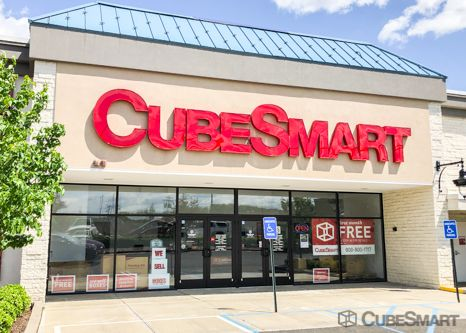 CubeSmart Self Storage - Nanuet 20 North Middletown Road Nanuet, NY - Photo 0