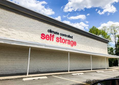 CubeSmart Self Storage - Nanuet 20 North Middletown Road Nanuet, NY - Photo 1