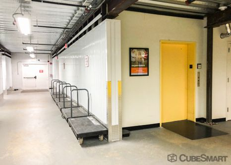 CubeSmart Self Storage - Nanuet 20 North Middletown Road Nanuet, NY - Photo 2