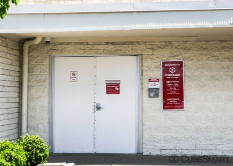 CubeSmart Self Storage - Nanuet 20 North Middletown Road Nanuet, NY - Photo 4
