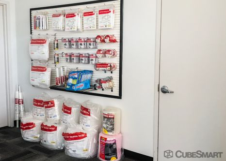 CubeSmart Self Storage - Nanuet 20 North Middletown Road Nanuet, NY - Photo 7