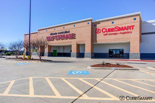 CubeSmart Self Storage - Benbrook 8510 Benbrook Boulevard Benbrook, TX - Photo 0