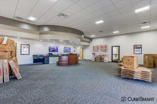 CubeSmart Self Storage - Benbrook 8510 Benbrook Boulevard Benbrook, TX - Photo 1