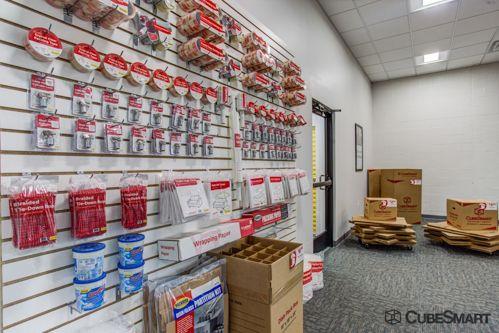 CubeSmart Self Storage - Benbrook 8510 Benbrook Boulevard Benbrook, TX - Photo 2