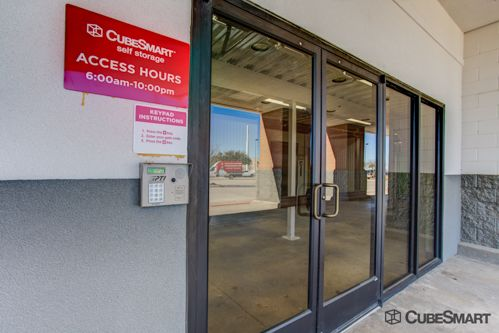 CubeSmart Self Storage - Benbrook 8510 Benbrook Boulevard Benbrook, TX - Photo 3