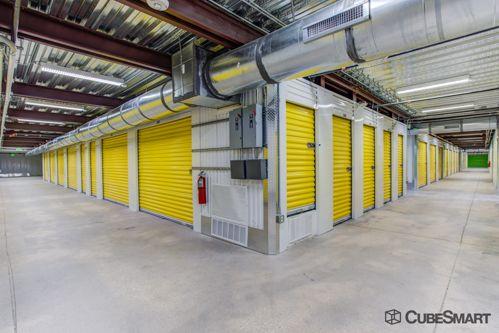 CubeSmart Self Storage - Benbrook 8510 Benbrook Boulevard Benbrook, TX - Photo 4