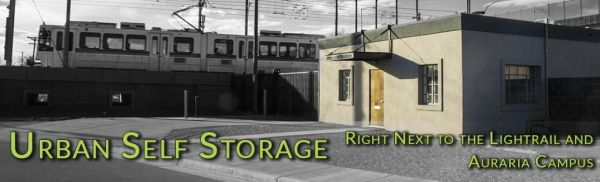 Urban Self Storage 1709 West Colfax Avenue Denver, CO - Photo 1