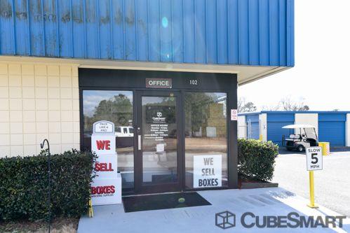 Exceptionnel ... CubeSmart Self Storage   Goose Creek102 S Goose Creek Blvd   Goose Creek,  SC ...