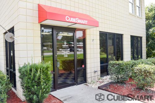 Perfect ... CubeSmart Self Storage   Hinesville902 W Oglethorpe Hwy   Hinesville, GA    Photo 1 ...