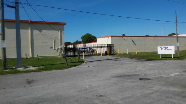 Top Self Storage North Lauderdale 5201 Northwest 37th Avenue Fort Lauderdale, FL - Photo 16