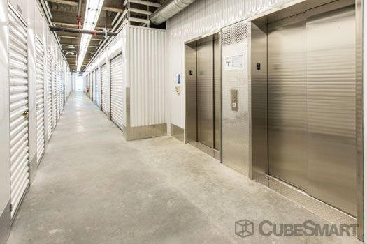 Boston Seaport Self Storage 380 E Street Boston, MA - Photo 2
