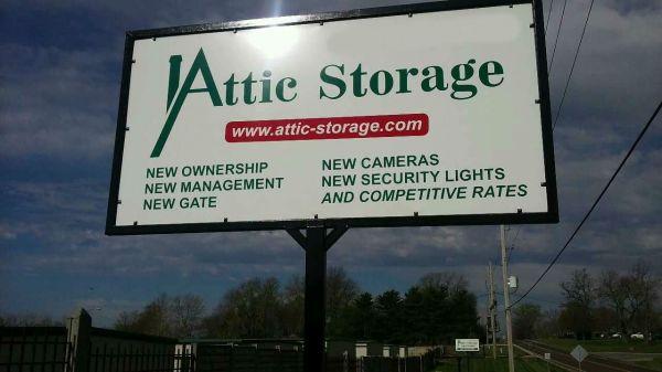 Attic Storage of Lake Lotawana 27901 E Colbern Rd Lake Lotawana, MO - Photo 0