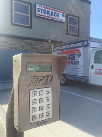 The Storage Place - Louetta 9620 Louetta Road Spring, TX - Photo 2
