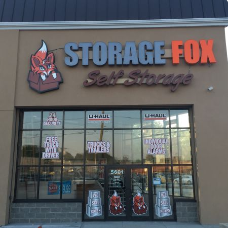 Lovely ... Storage Fox Self Storage Of Brooklyn And UHAUL5601 Foster Avenue    Brooklyn, NY   Photo ...