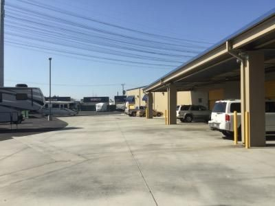 Life Storage - Torrance - West 190th Street 4320 West 190th Street Torrance, CA - Photo 2