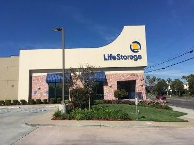 Life Storage - Torrance - West 190th Street 4320 West 190th Street Torrance, CA - Photo 0