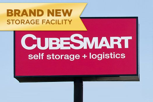 CubeSmart Self Storage - Grapevine 2105 Ira E Woods Avenue Grapevine, TX - Photo 0