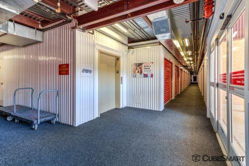 CubeSmart Self Storage - Grapevine 2105 Ira E Woods Avenue Grapevine, TX - Photo 3