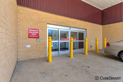 CubeSmart Self Storage - Grapevine 2105 Ira E Woods Avenue Grapevine, TX - Photo 4