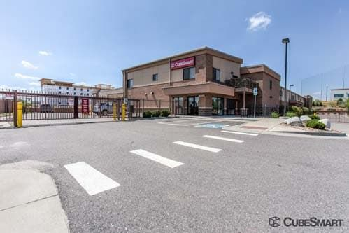 CubeSmart Self Storage - Centennial - 7059 South Kenton Street 7059 South Kenton Street Centennial, CO - Photo 0