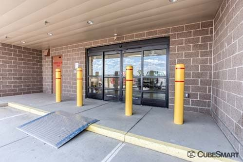 CubeSmart Self Storage - Centennial - 7059 South Kenton Street 7059 South Kenton Street Centennial, CO - Photo 8