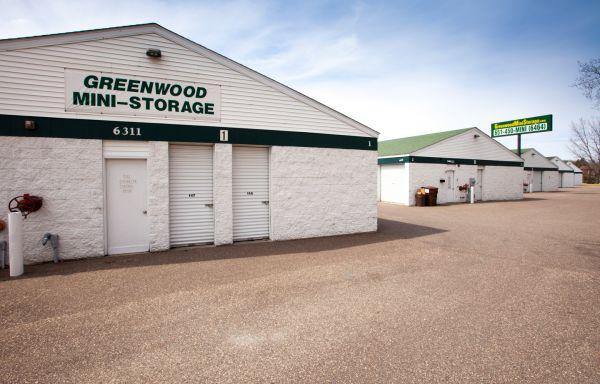 Greenwood Mini Storage 6311 Carmen Avenue East Inver Grove Heights, MN - Photo 0